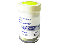 Superabrasives Diamond Powder 360 Mesh 1041b