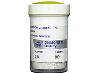 Superabrasives Synthetic Diamond Powder 0-5 Micron 1130b