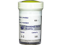 Superabrasives Diamond Powder 0-2 Micron 1153b