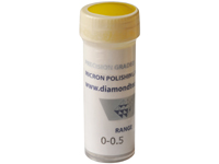 Gemological Tools Synthetic Diamond Powder Resin Bond 0-1/2 Micron 1807a