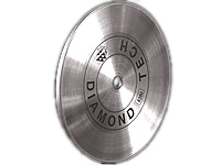 Lapidary Products Preforming Wheel 3203