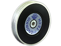Lapidary Products Cabbing Wheel 3451