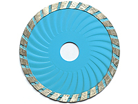 Lapidary Products Turbo Rim Blade 4171
