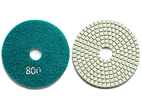 Lapidary Products Diamond Flexible Polishing Pads 5305