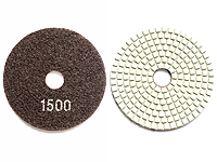 Lapidary Products Diamond Flexible Polishing Pads 5306