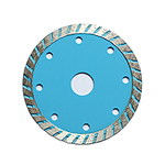 Turbo Rim Blade 100 X 2.5mm X 20mm