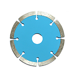 Sintered Diamond Saw 100 X 2.5mm X 20mm