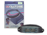 Gemological Tools Optivisor 5x 5181