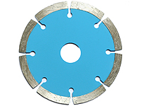 Lapidary Products Sintered Diamond Saw 4174